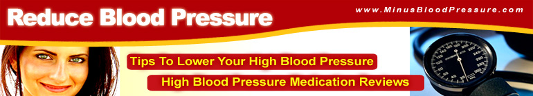 High Blood Pressure Treatment and Medication Reviews header image 1